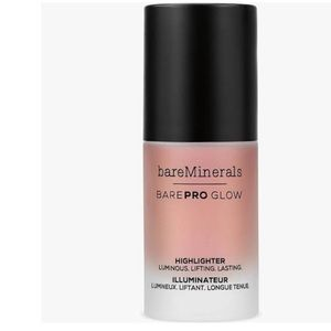 Brand new -Bare Pro Glow highlighter in Color JOY